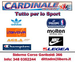 cardinale sport